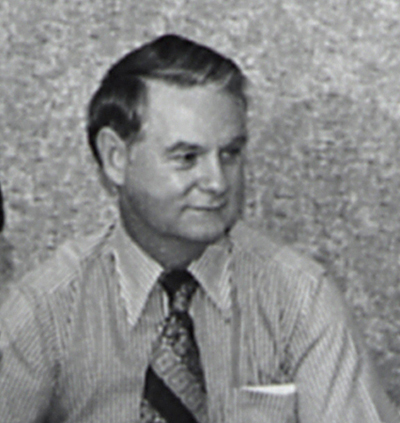 Wiley Corbett