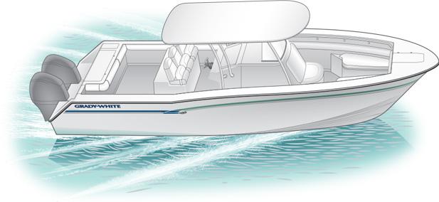 The SeaV2 hull design.