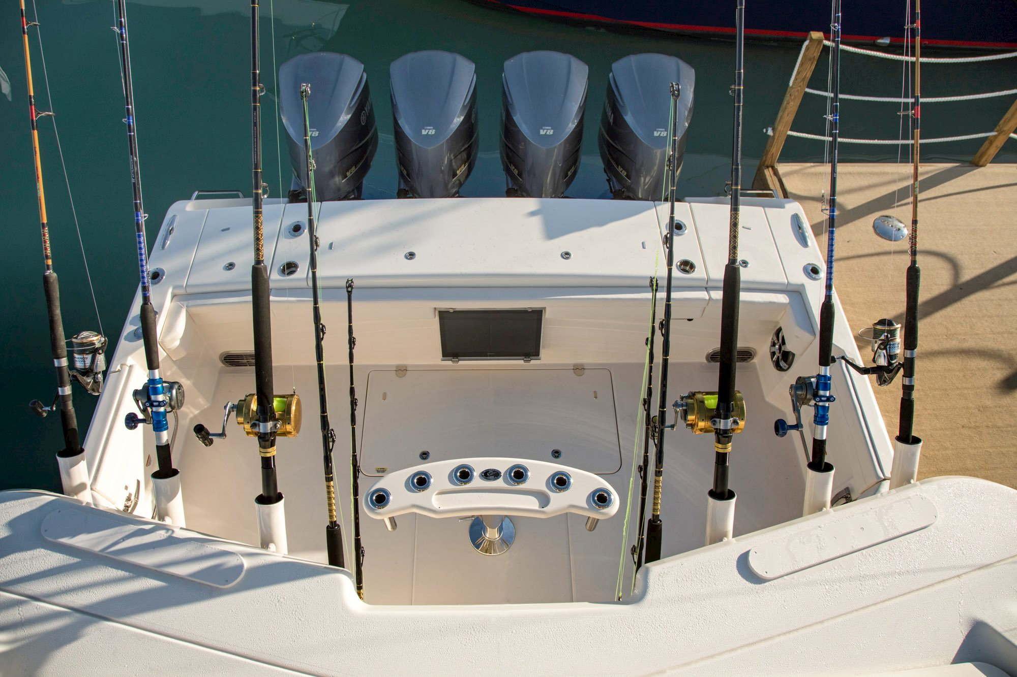 Grady-White | Canyon 456 Center Console