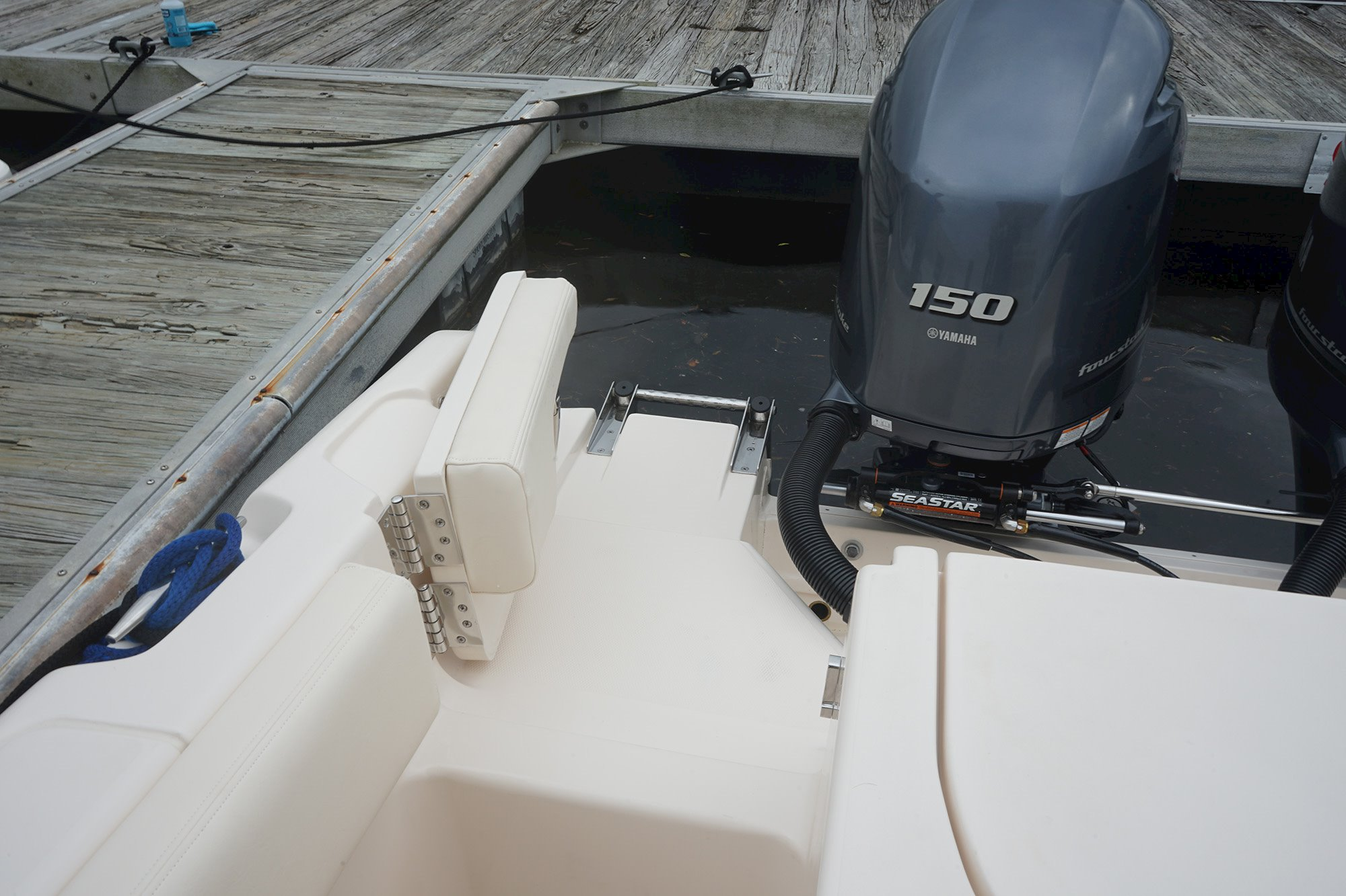 Grady-White | Fisherman 257 Center Console