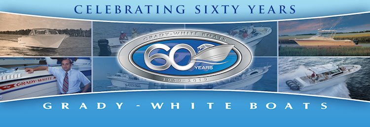 Grady White Wiki