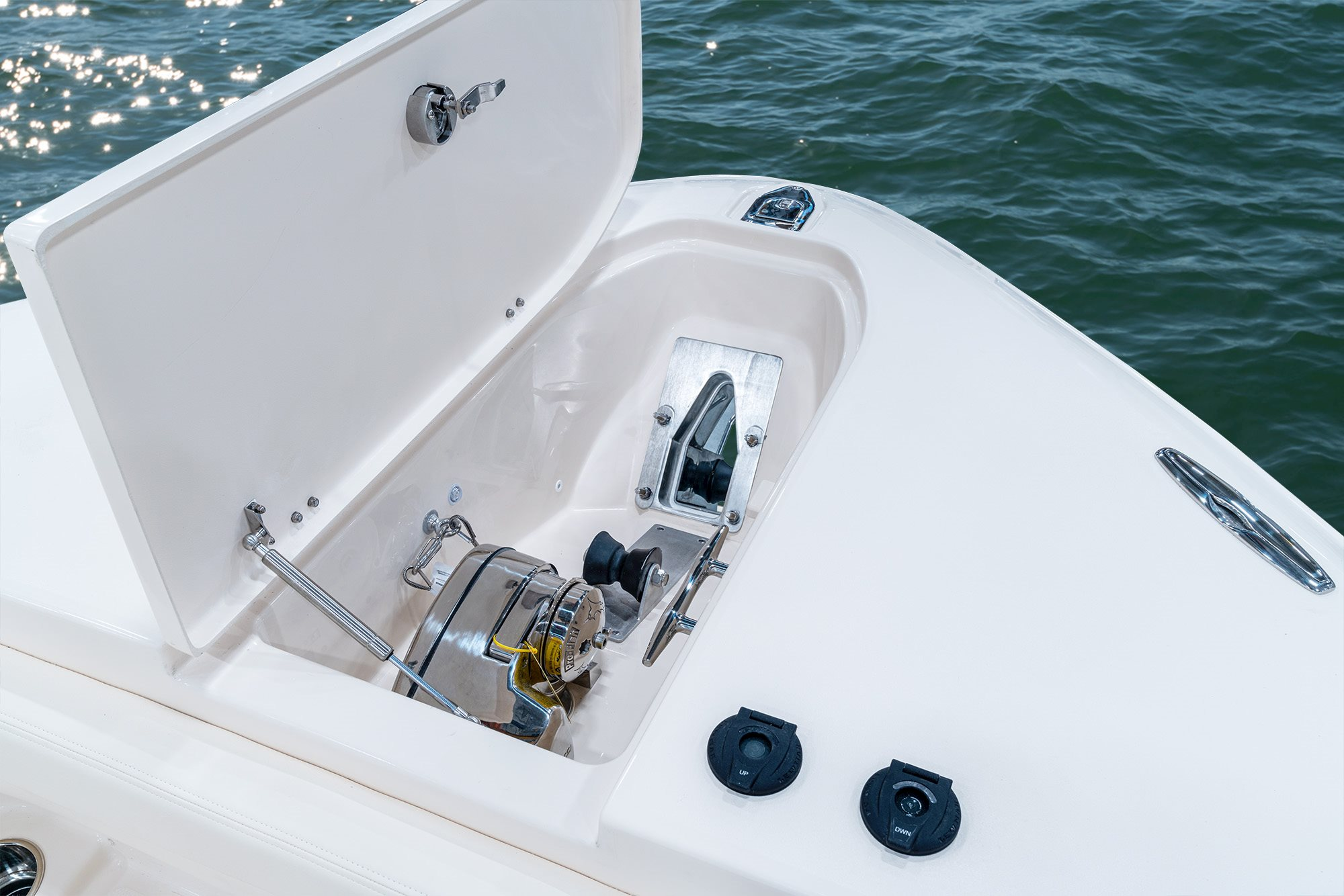 Grady-White | Canyon 376 Center Console