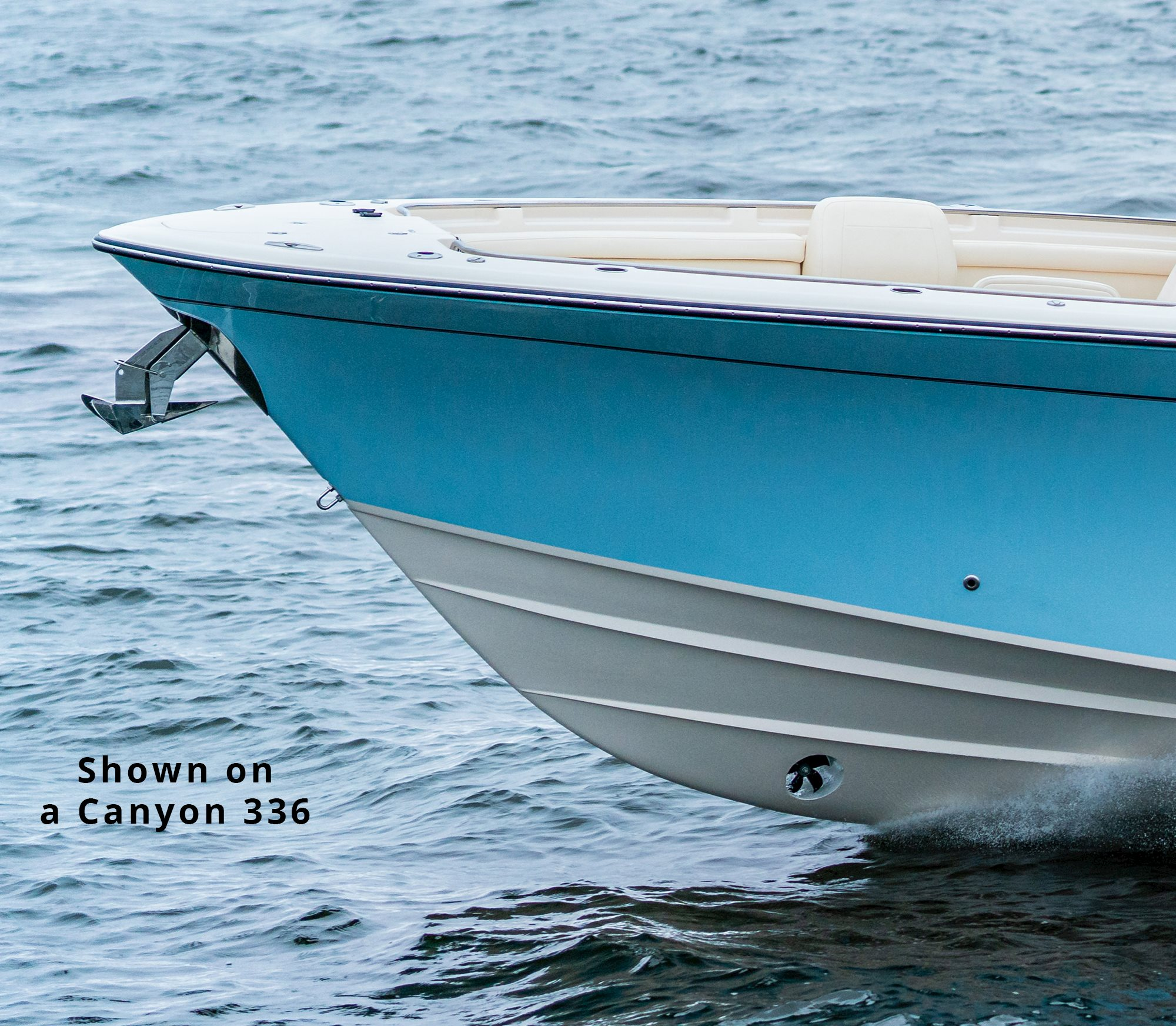 Grady-White Marlin 300 30 foot Walkaround Cabin Boat Bow Thruster
