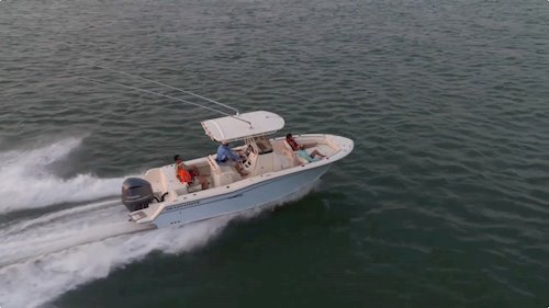 Grady-White <em>Fisherman 236</em>