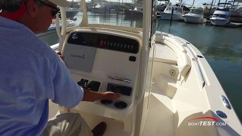 BoatTEST.com: <em>Fisherman 236</em> Test