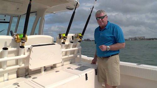 <em>Boating</em> reviews the <em>376</em>