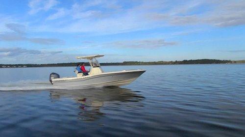 <em>251</em> on the water