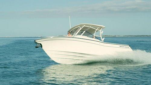 Grady-White Boats <em>Freedom 275</em>
