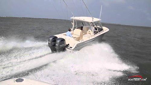 BoatTEST.com: <em>Freedom 275</em> Test