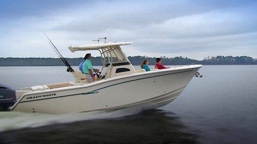 <em>271</em> on the water