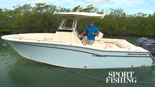 <em>Sport Fishing</em> reviews the <em>271</em>