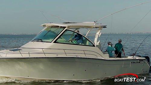 BoatTEST.com: <em>Express 370</em>Test