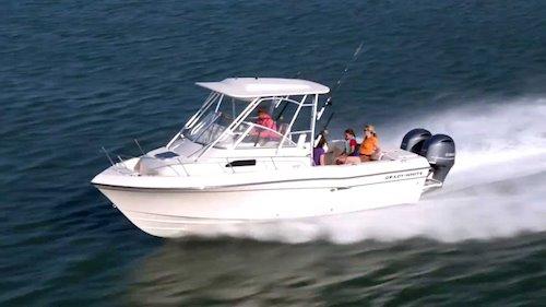 <em>232</em> on the water
