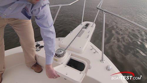 BoatTEST.com: <em>Marlin 300</em> Test