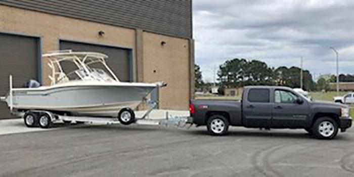 trailering