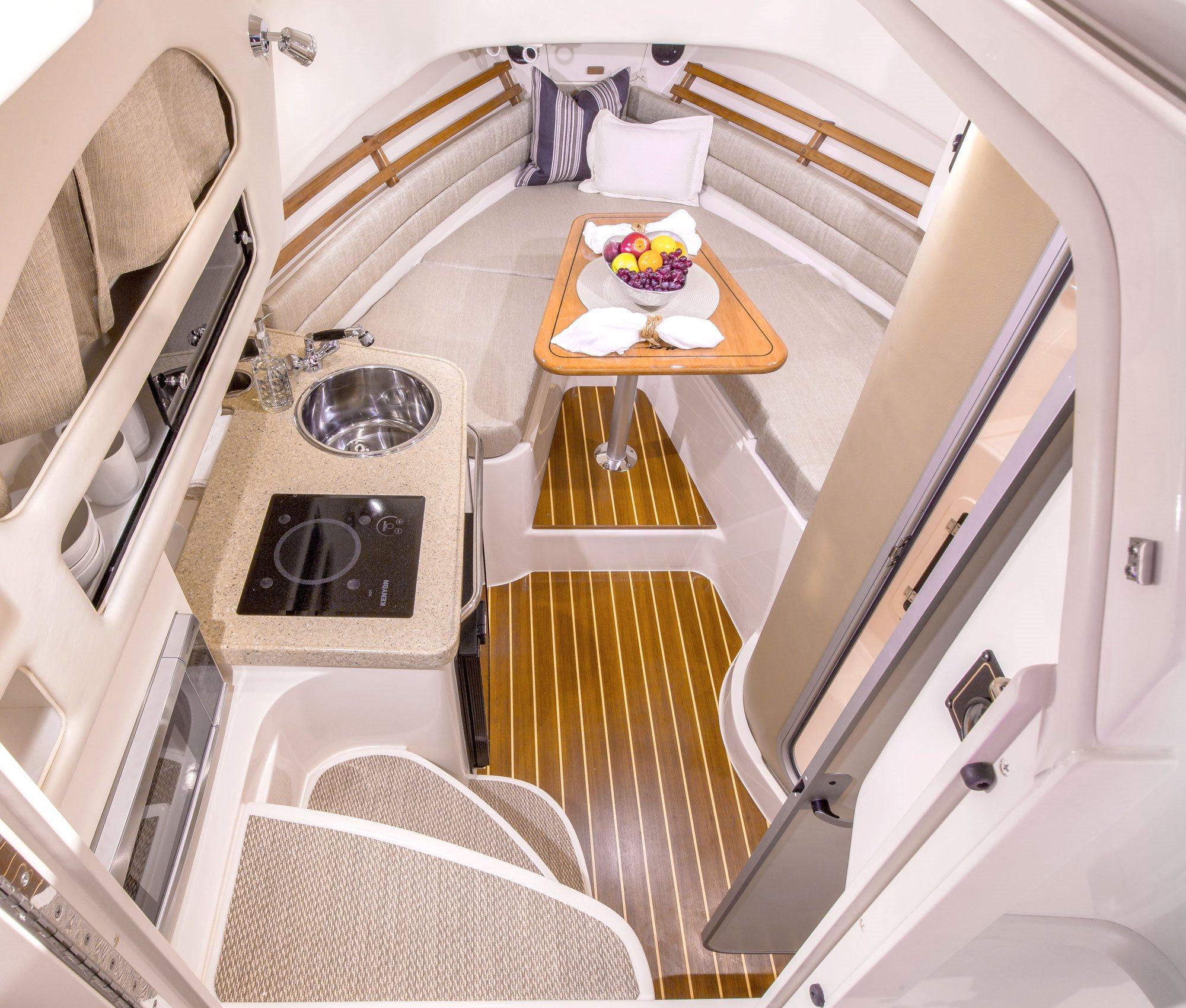 grady white marlin 300 walkaround cabin  grady white wiring diagram #13