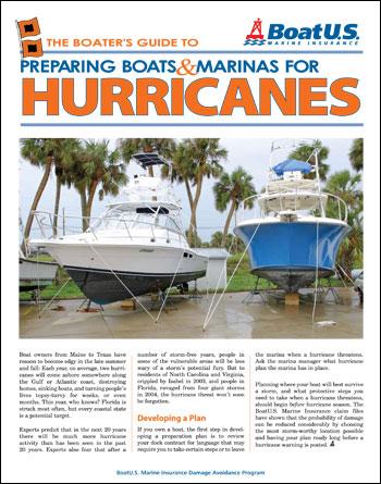 Hurricane Preparedness Guide