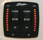 trim tab switches