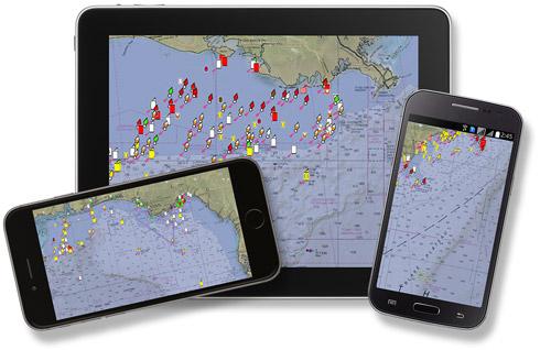Top Ten Boating Apps